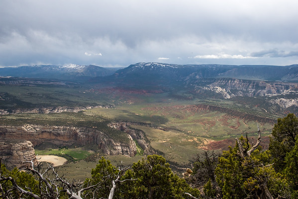 20160423 Dinosaur National Monument 054