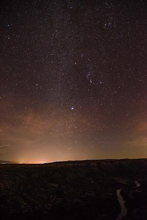 20170201 Los Alamos Night 020