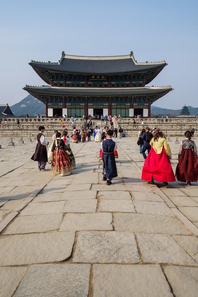 20170325-30 Gyeongbokgung Palace 161