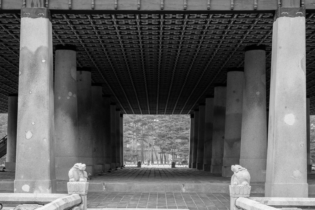 20170325-30 Gyeongbokgung Palace 140