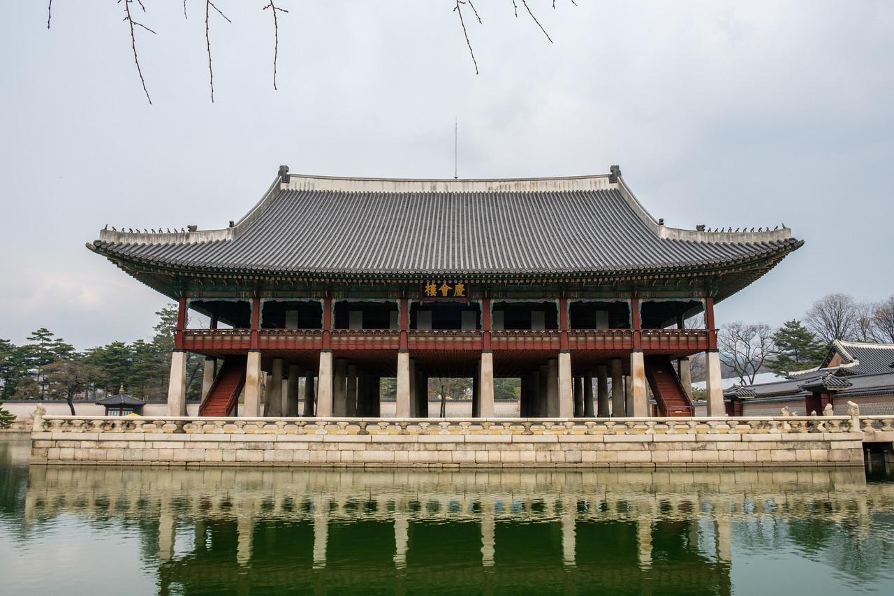 20170325-30 Gyeongbokgung Palace 147