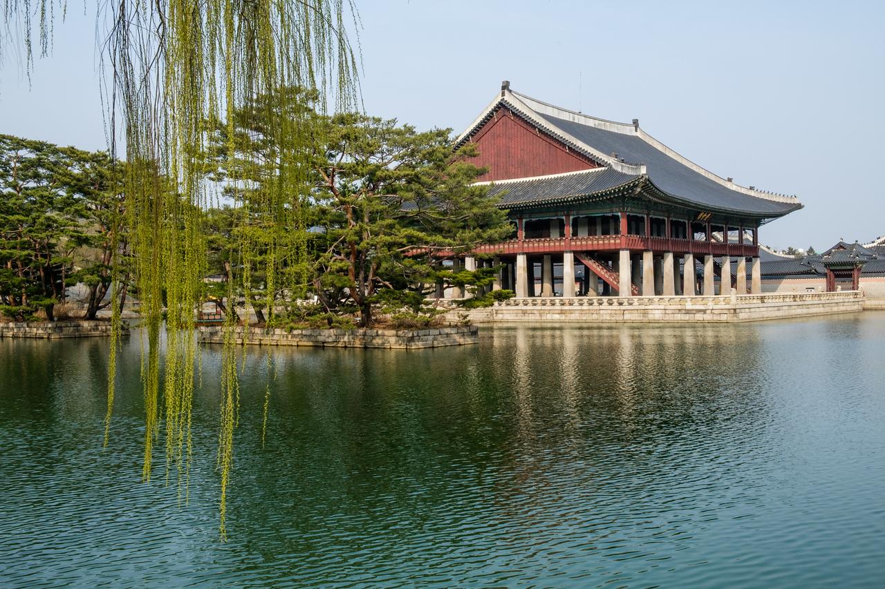 20170325-30 Gyeongbokgung Palace 174