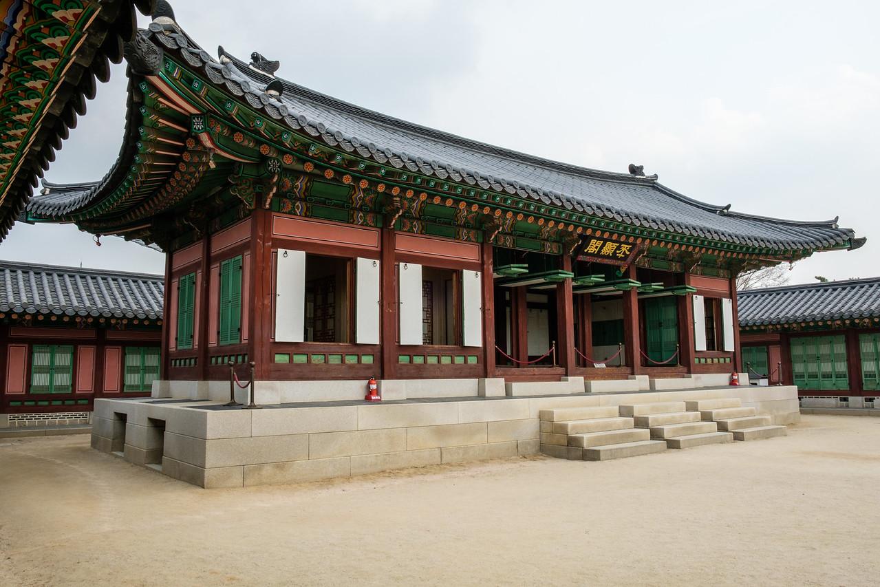 20170325-30 Gyeongbokgung Palace 063