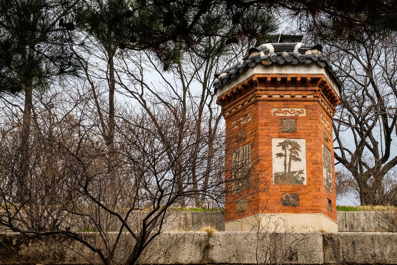 20170325-30 Gyeongbokgung Palace 130