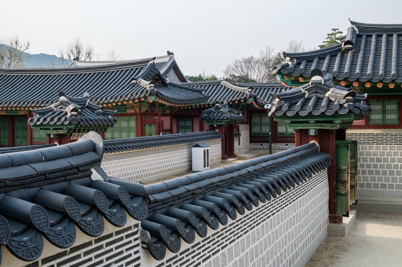 20170325-30 Gyeongbokgung Palace 179