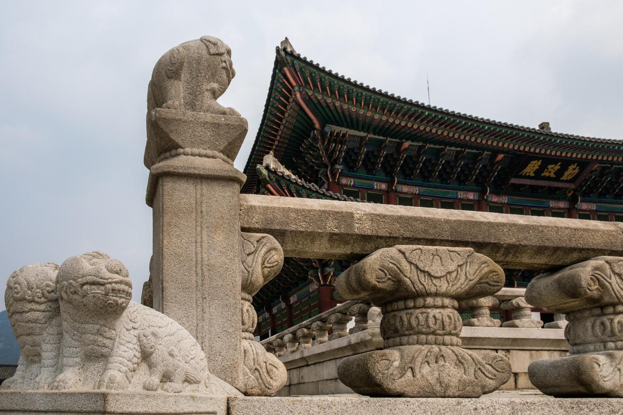 20170325-30 Gyeongbokgung Palace 038