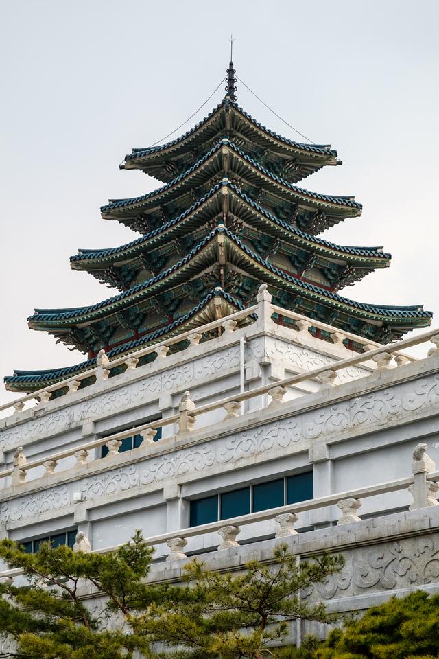 20170325-30 Gyeongbokgung Palace 084
