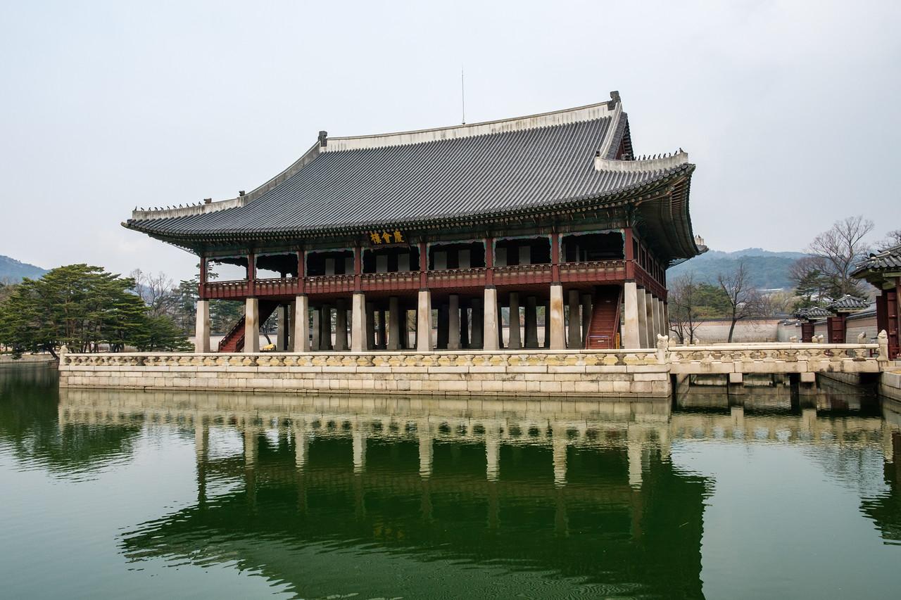 20170325-30 Gyeongbokgung Palace 146
