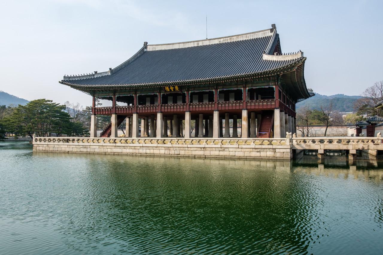 20170325-30 Gyeongbokgung Palace 170
