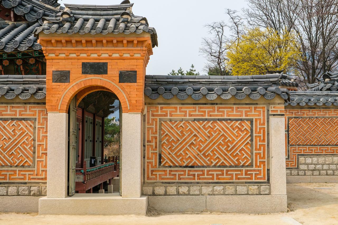 20170325-30 Gyeongbokgung Palace 112