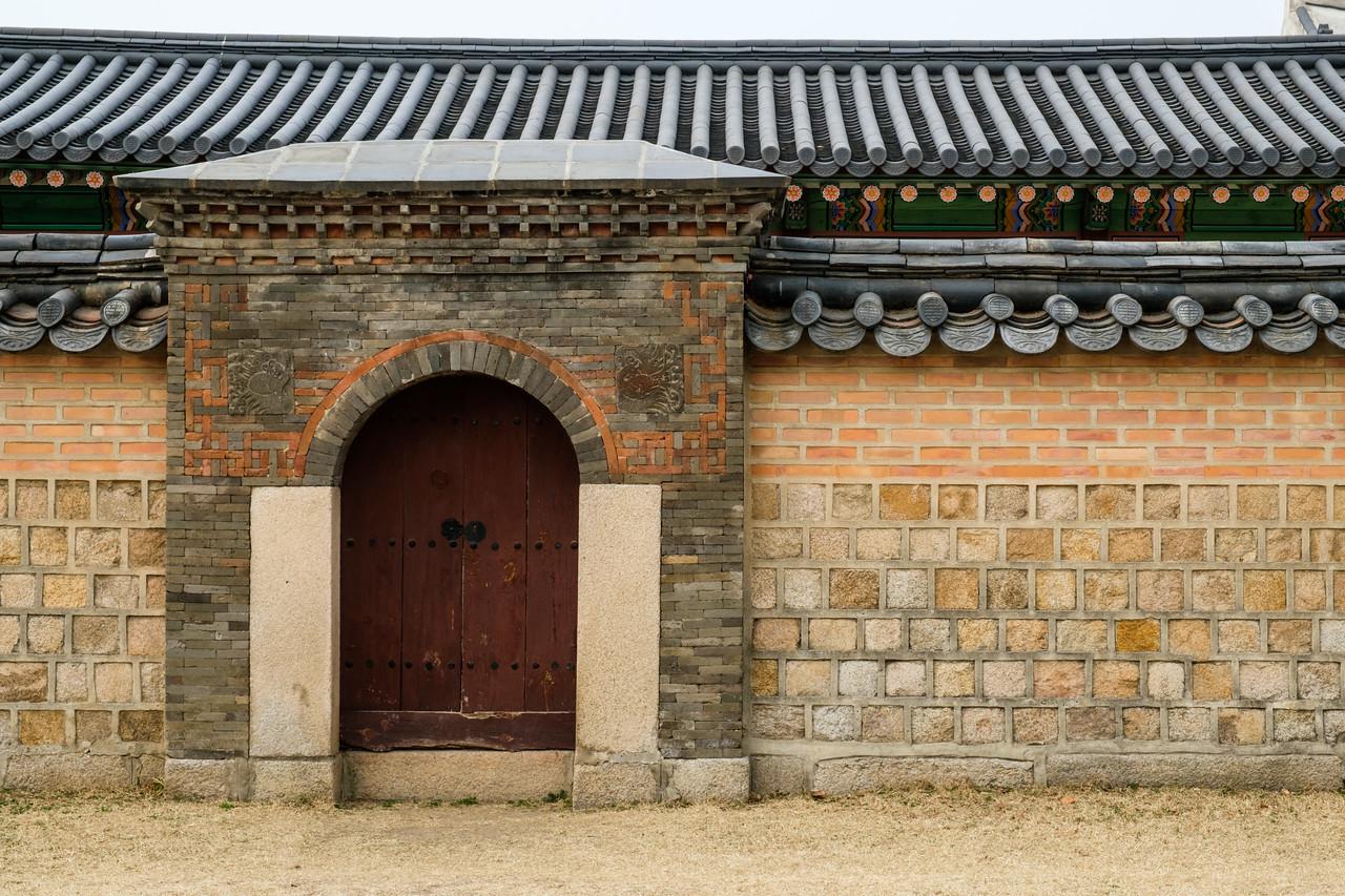 20170325-30 Gyeongbokgung Palace 071