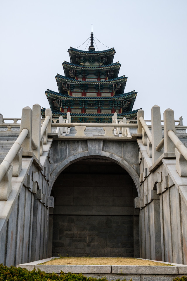 20170325-30 Gyeongbokgung Palace 195