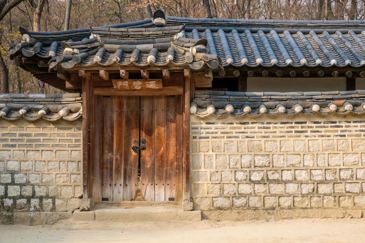 20170325 Changdeokgung Palace 187