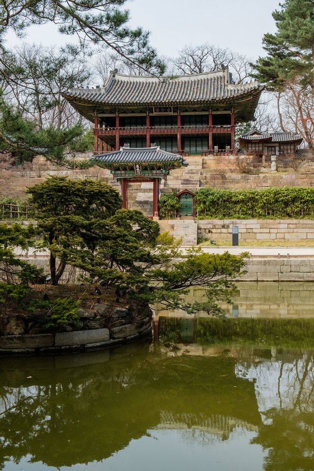 20170325 Changdeokgung Palace 089