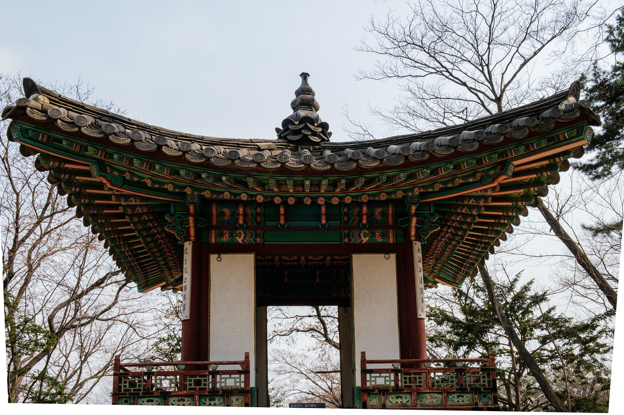 20170325 Changdeokgung Palace 153