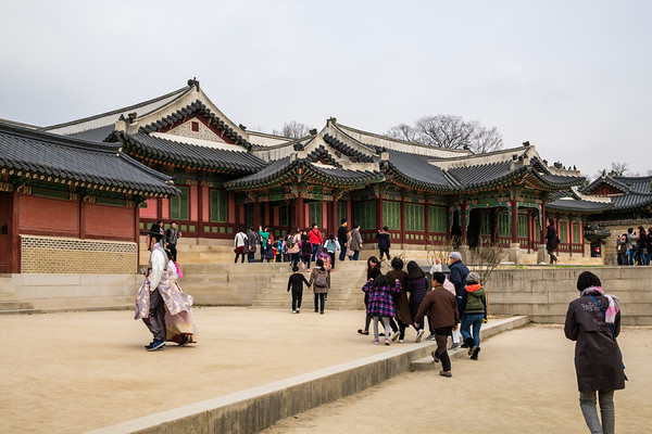 20170325 Changdeokgung Palace 031