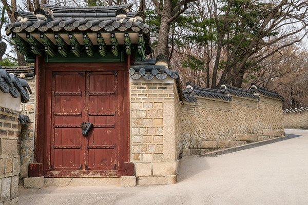 20170325 Changdeokgung Palace 048