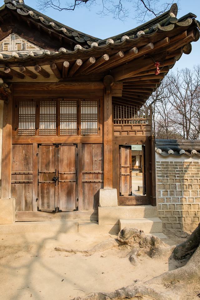20170325 Changdeokgung Palace 182