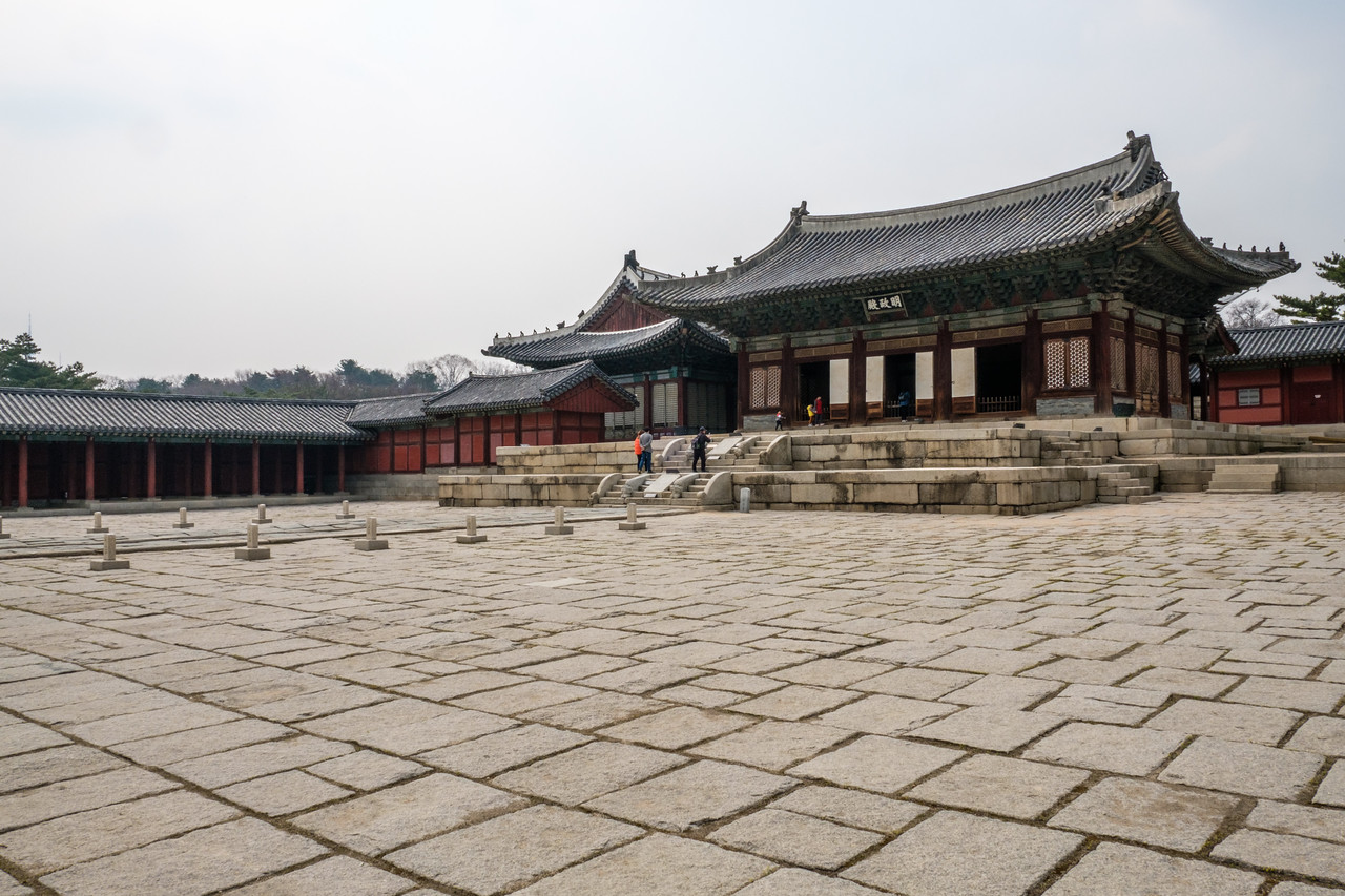 20170326 Changgyeongung Palace 046