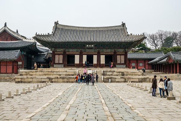20170326 Changgyeongung Palace 002