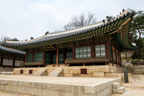 20170326 Changgyeongung Palace 009