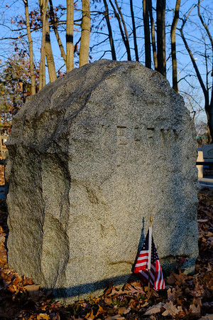 20171203 Ox Hill Battlefield 006