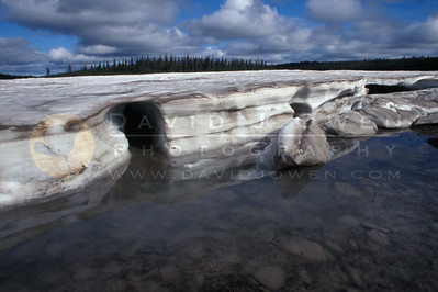11169 Fairy River icefields