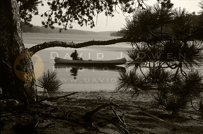 15500 Fishing on Sturgeon Lake