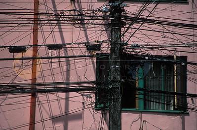 13876 Wires in Valdivia