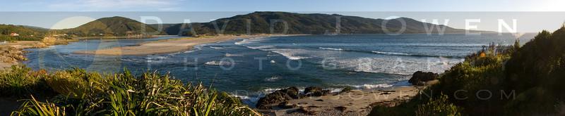 031708-182 Playa Chaihuin pano