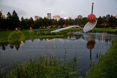 20080819-100 WAC Cherry Sculpture