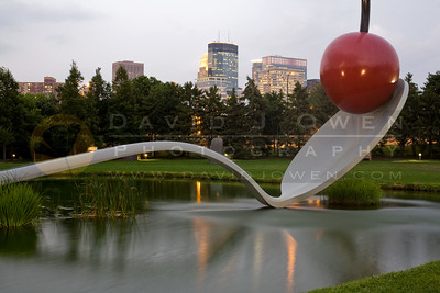 20080819-097 WAC Cherry Sculpture