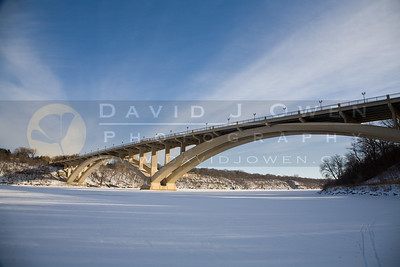 20090124-024 Mississippi & Franklin Bridge