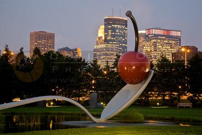 20080819-102 WAC Cherry Sculpture