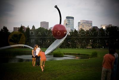 20080819-094 WAC Cherry Sculpture