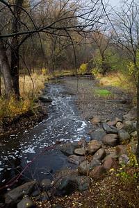 20081106-092 Minnehaha Creek
