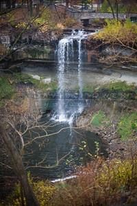 20081106-004 Minnehaha Falls