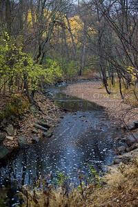20081106-064 Minnehaha Creek