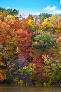 201001002-173 Fall colors pano