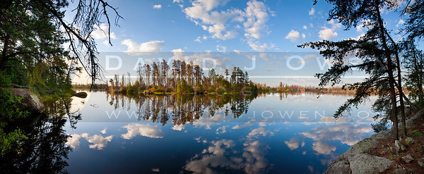 20120605-074-1-1 Lake Insula sunrise HDR pano 3