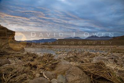 20090213-012 Tapado sunrise