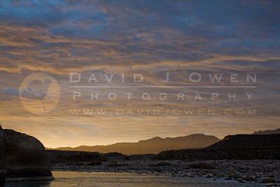 20090213-011 Tapado sunrise