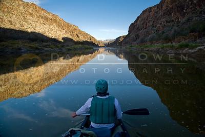 20090223-254 Entering Colorado Canyon