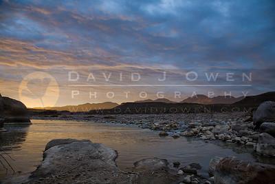 20090213-010 Tapado sunrise