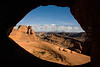 Arches National Park :