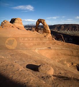 20090320-150 Delicate Arch pano