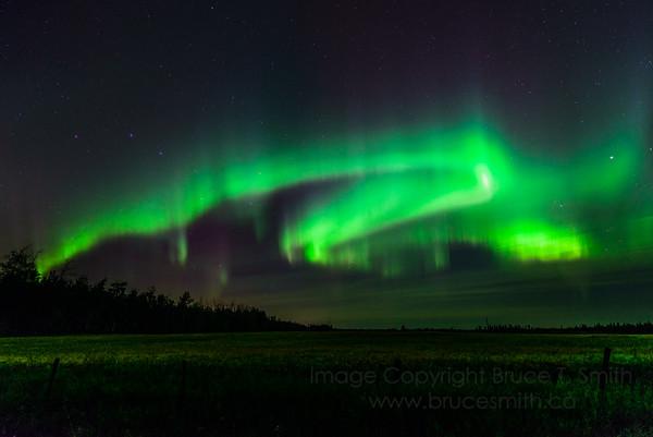 172 Aurora Swirls