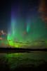 199 Blue Aurora