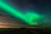 146 Aurora Borealis, Jupiter, and a Fireball!