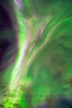 175 Aurora Borealis Convergence